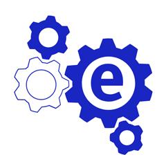 Логотип -системы eTutorium LMS