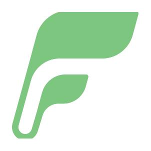 Логотип ERP-системы FreshOffice