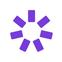 Логотип -системы iSpring Market