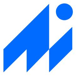 Логотип CRM-системы Monolit: CRM