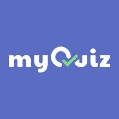 Логотип LMS-системы myQuiz