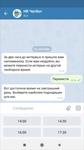 Предварительное взаимодействие соискателя с сервисом подбора персонала HR ChatBot