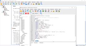 Написание аналитического скрипта и программирование моделей анализа данных в программе IBM SPSS Statistics