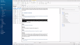 Создание алгоритмов анализа текстовых документов в программном продукте Nvivo для Data Mining