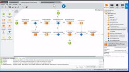 Управление рабочими процессами (бизнес-процессами) в low-code платформе OutSystems