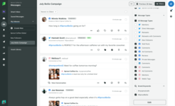 Анализ социальной маркетинговой кампании в онлайн-сервисе управления соцмедиа Sprout Social