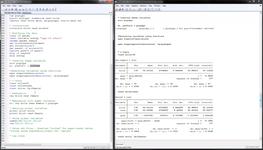 Написание программного кода для статистического анализа данных в программном продукте Stata
