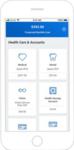 Управление медицинской страховкой сотрудника в мобильном приложении Workday HCM для HR